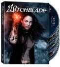 witchblade series on DVD