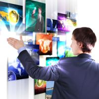 Videotel to Debut 4 Interactive Digital Signage Solutions at DSE 2015