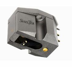 Shelter 9000 Phono Cartridge