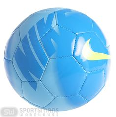 I'm going to get a nike soccer ball soon I want something like this 1 but size 5