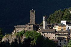 Castello di Gromo  (Bg)