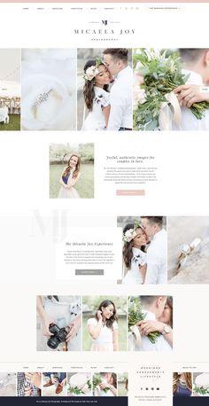 Branding and Web Design for Creatives Design Studio, Blog Design, Page Design, Ux Design, Design Ideas, Website Layout, Website Ideas, Website Designs, Website Styles