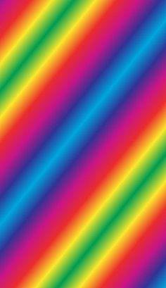 Rainbow Wallpaper, Colorful Wallpaper, Colorful Backgrounds, Cute Wallpapers, Wallpaper Backgrounds, Iphone Wallpaper, Rainbow City, Rainbow Colors, Color Wheel Art