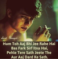Image uploaded by azoraah. Find images and videos about love, quote and couple on We Heart It - the app to get lost in what you love. Sad Life Quotes, Life Lesson Quotes, Boy Quotes, Heart Quotes, Photo Quotes, True Quotes, Sayri Hindi Love, Hindi Shayari Love, Hindi Quotes