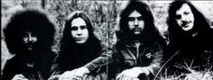 Blackfeather   (1971)