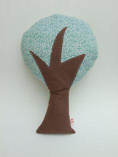 Soft Tree Plush Toy. €19,00, via Etsy.