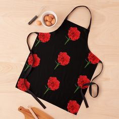 Framed Prints, Canvas Prints, Art Prints, Red Carnation, Carnations, Apron, Classic T Shirts, Printed, Awesome