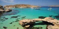 Island of Comino - Gozo