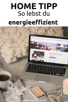 Werbung - der ultimative Tipp für dein Zuhause. Wohnen mit Köpfchen. Energieeffizient wohnen, leben und einrichten. Smart Home für jeden. #SmartHome #EON #wohnen #einrichtung