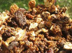 Passover Granola
