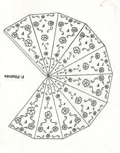 papel vegetal moldes - Buscar con Google