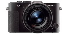 DSC-RX1 | Serie R | Panoramica | DSCRX1.CEE8 | DSCRX1 | Sony