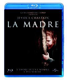 La madre, l'elettrizzante film horror soprannaturale prodotto da Guillermo del Toro, con protagonista la star Jessica Chastain