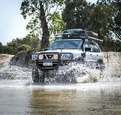 Is the Nissan Patrol any good? What's the best mods for a GU? What to look for when buying a Patrol? Nissan 4x4, Nissan Xterra, Land Cruiser Fj80, Toyota Land Cruiser, Jeep 4x4, Jeep Truck, Off Road Wagon, Best 4x4 Cars, Nissan Patrol Y61