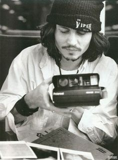biggest inspiration #johhny depp