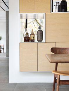 Kjøkkeninspirasjon - Fredrik Almlöf tolker Drømmekjøkkenet