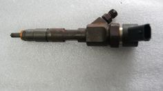 Renault Scenic 2 1.9 DCI Injector 8200100272/0445110110B Bosch