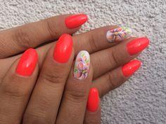 #nails # Crystal nails # Nägel # Color Gel # nagelstudio # nail art # Muster #gel lac # Gel lak # Gel Nägel #