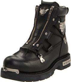 http://peakmomentum.org/?qpn-pinnable-post=harley-davidson-mens-brake-light-riding-bootblack17-m Men's Harley Davidson Brake Light 91680 Biker Boot