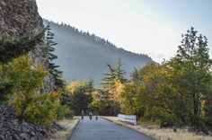 Oregon's Historic Columbia River Highway State Trail