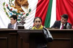 El funcionamiento del Proyecto Educativo CENDI, se encuentra en riesgo debido a la falta de recursos, argumentó la diputada del PT, Mary Carmen Bernal; el Congreso del Estado solicitó al ...