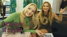 House Of Style (Season 2)   Iggy Azalea & JLo Talk Versace