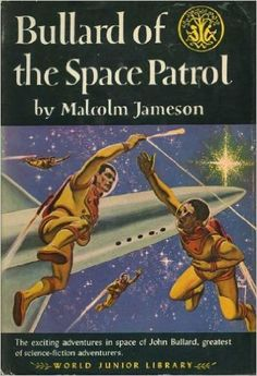My first science fiction book