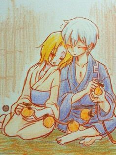 Ichimaru Gin, Rangiku Matsumoto, Bleach Couples, Bleach Anime, Manga, Anime Couples, Nerdy, Ships, Princess Zelda
