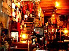The coolest little shop in Eureka Springs, Arkansas.