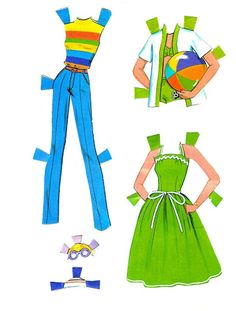 Malibu Barbie - Carol Starks - Álbumes web de Picasa