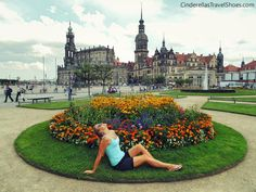 One of the prettiest towns in Germany is Dresden, called also The 'Florence of the Elbe'. Read more about what Dresden in Germany can offer. Travel Shoes, Royal Palace, Germany Travel, Dresden, Florence, Beautiful, Stars, Germany Destinations, Florence Italy