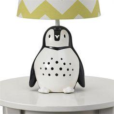 Penguin Lamp Base