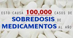 La sobredosis por Acetaminofén es responsable de más de 56,000 visitas a la sala de emergencia y un estimado de 458 muertes debido al daño hepático agudo. http://articulos.mercola.com/sitios/articulos/archivo/2015/01/27/sobredosis-de-acetaminofen.aspx