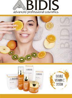 Catálogo Double Vitamin C System