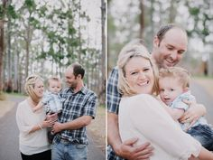 The Olivers {Tamborine Mountain} » Sophie Baker Photography | Tamborine Mountain Photographer