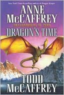 I love these books! I own all of Anne McCaffrey's Dragonriders of Pern books. And I'm collecting the books that her son is adding to the wonderful world of Pern.