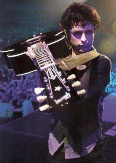 Billie Joe Greenday
