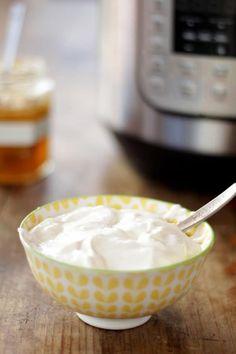 Recetas Crock Pot, Instant Pot, Natural Yogurt, Crockpot, Brunch, Cooking, Healthy, 3, Ethnic Recipes