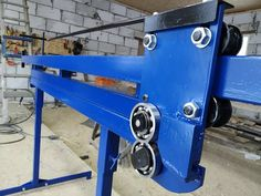 Recycling Machines, Metal Crafts, Science And Technology, Make It Yourself, Steel, Outdoor Decor, Youtube, Tools, Garage