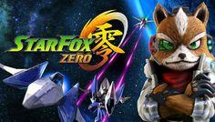 #StarFoxZero Star Fox, Wii U, Nintendo 3ds, Nintendo Switch, Ipad Air 2, Xbox One, Fox Mccloud, Platinum Games, Primer Video