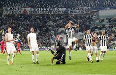 Juventini!!! #Juventus #FinoAllaFine