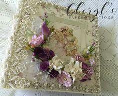 Cheryls paper creations