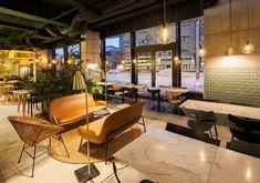 urban jungle at kane world food studio | April and May