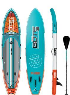 230172032bb249 Bote Aero iFlood Inflatable 11' Board Inflatable Paddle Board, Inflatable  Sup, Kayaking Tips