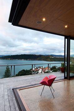 RosamariaGFrangini | Architecture Houses |Hataitai home,© Paul McCredie