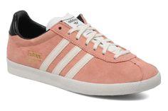 online retailer 4f2cc 2508f Adidas Originals Gazelle og w  sarenza.co.uk