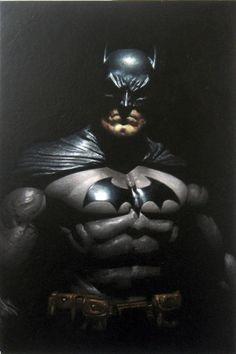 Batman| http://3dcharrosa.blogspot.com