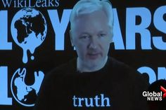 10/04/2016 - WikiLeaks founder Julian Assange promises 'significant' U.S. election related leaks