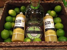 tequila as a gift