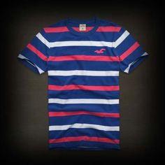 ホリスター メンズ Tシャツ Hollister Pier View Beach Tシャツ-アバクロ 通販 ショップ-【I.T.SHOP】 #ITShop